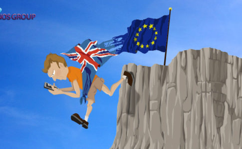 Cover Brexit Implications Telecommunications